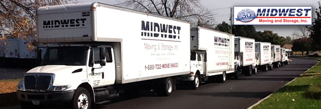 Why Mid-West Moving & Storage Can Offer Peace of Mind