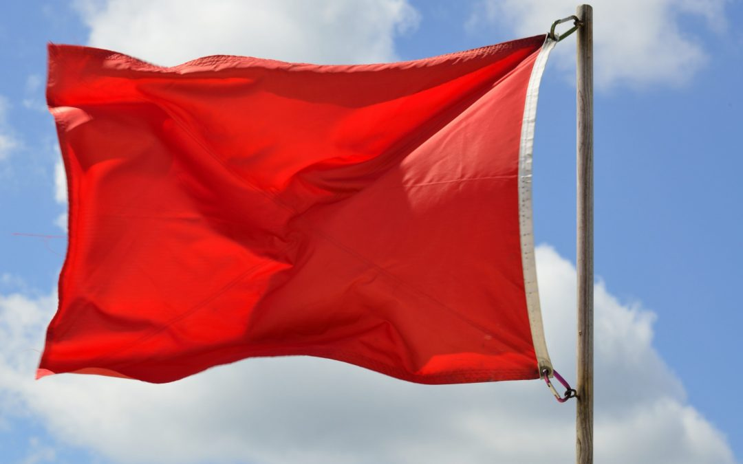 11 Common Red Flags from Rogue Movers