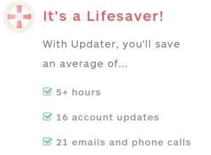updater-lifesaver