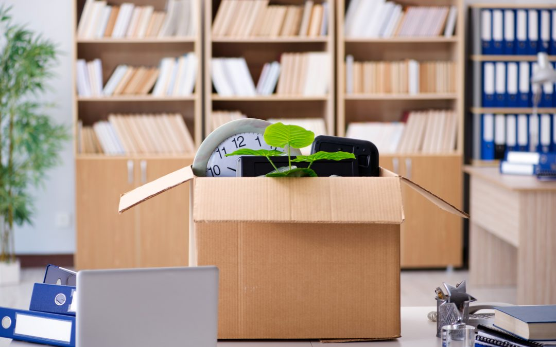 How to Prepare for a Commercial Move
