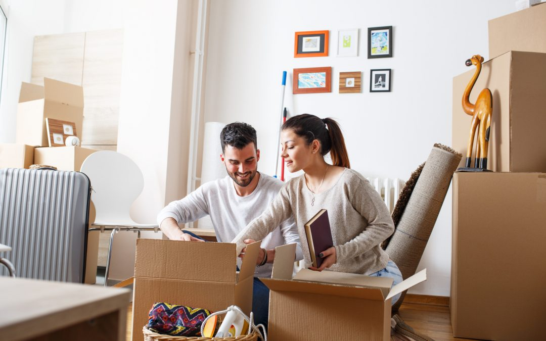 What to Expect When You're Expecting and Moving