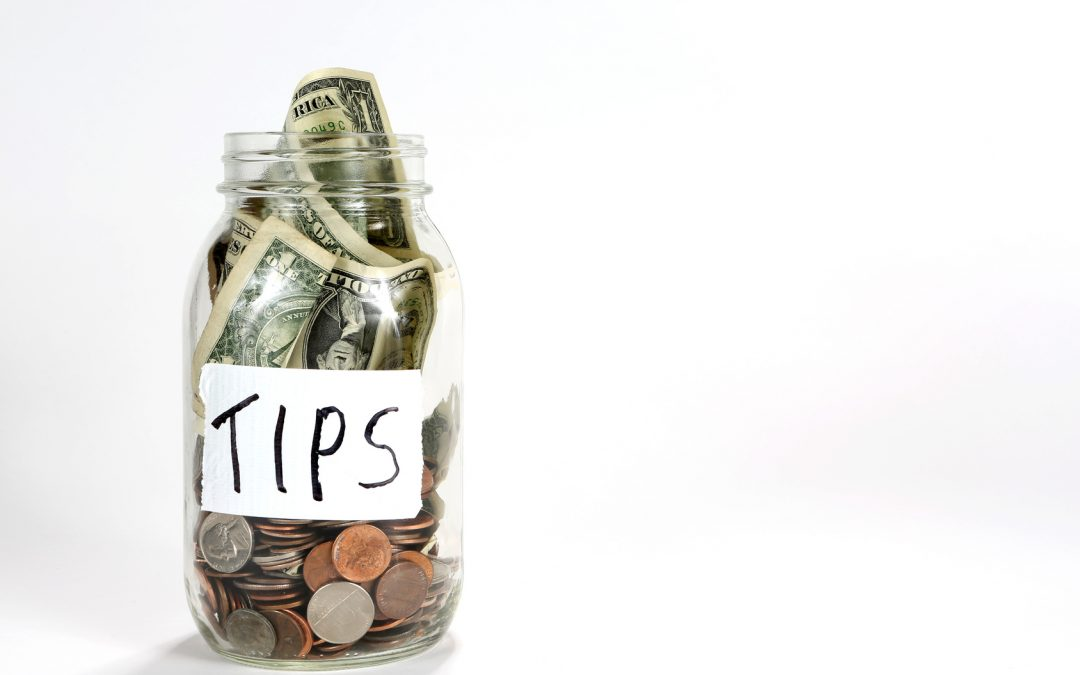 How Much to Tip Your Mover