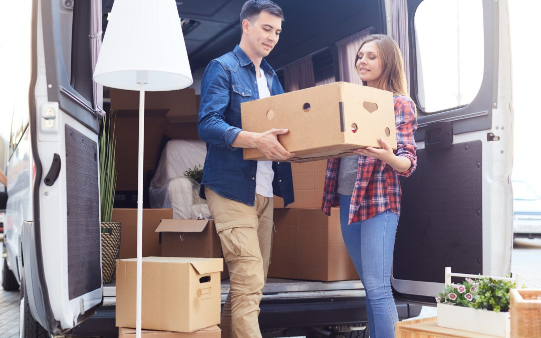 The Best Time to Move to a New Home
