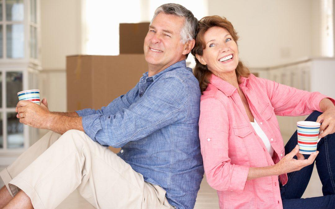 11 Moving Tips for Seniors