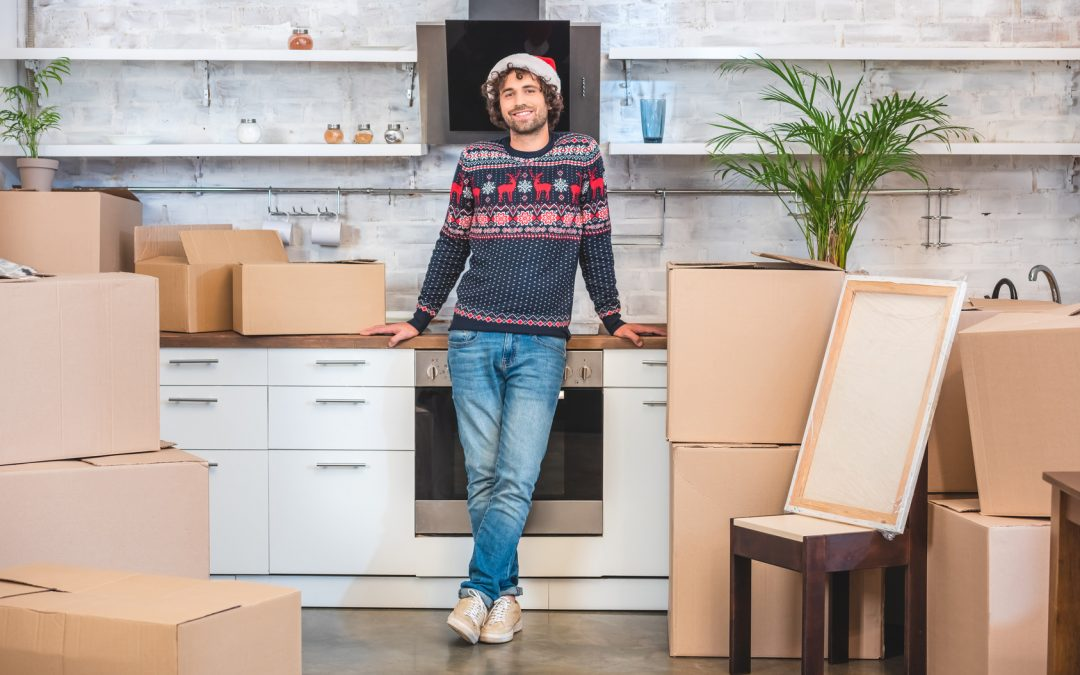 How to Plan a Move During the Holidays