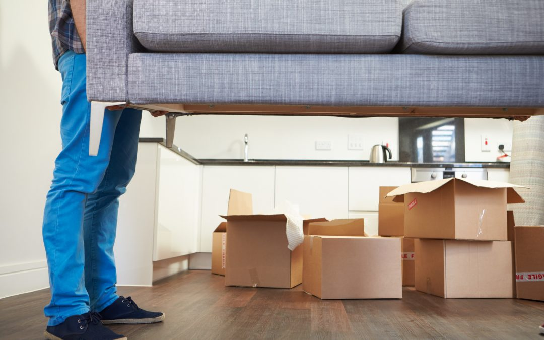5 Last Minute Moving Tips
