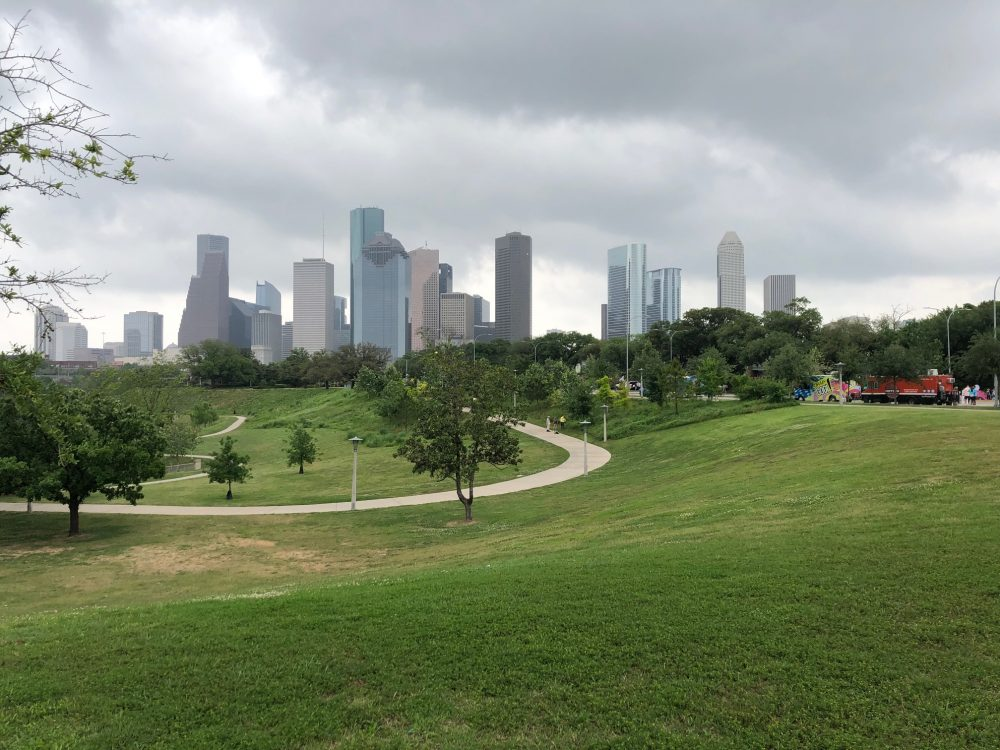 Houston-TX-Skyline
