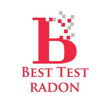 Best Test Radon Logo