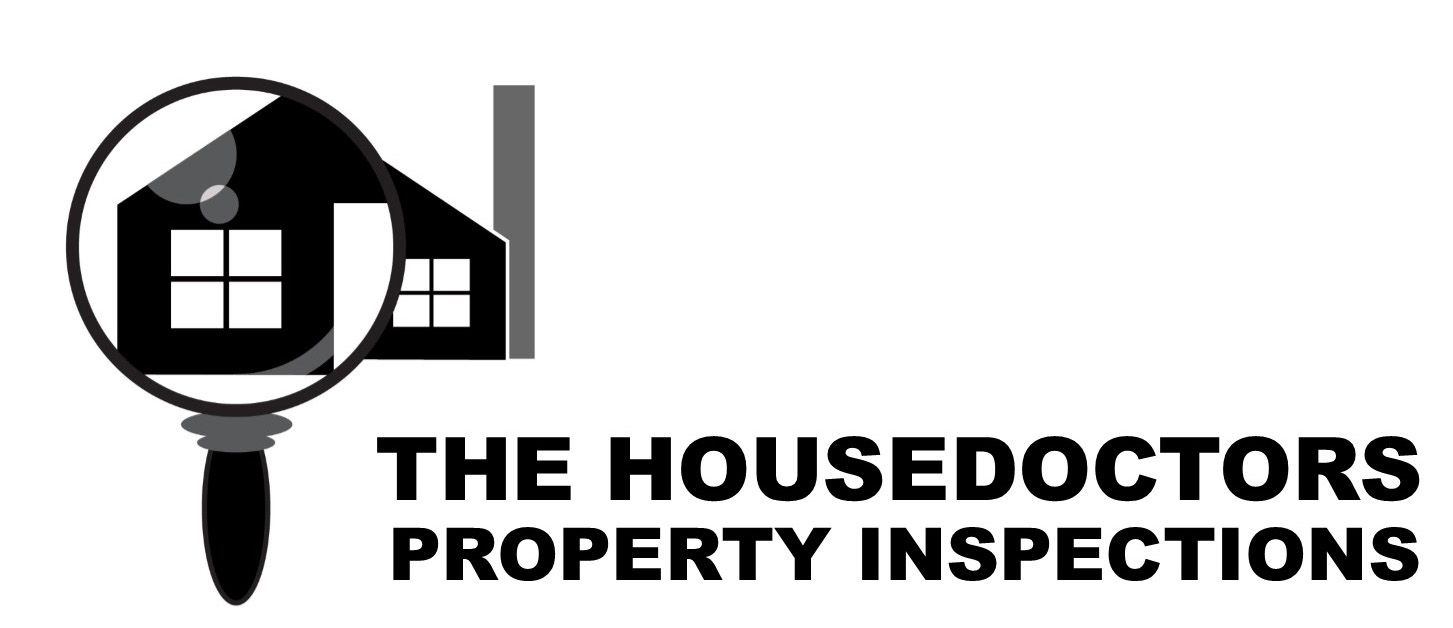 Housedoctors Property Inspections Logo