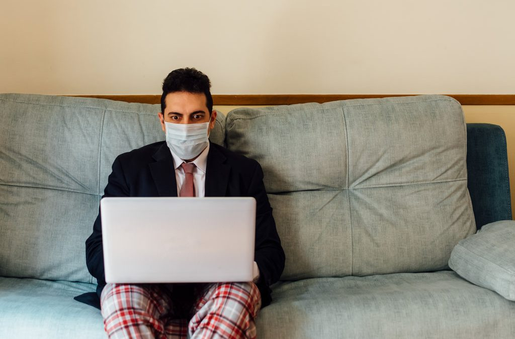 How to Manage All Activities from Home