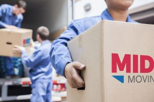 mid-west moving and storage - chicago moving company