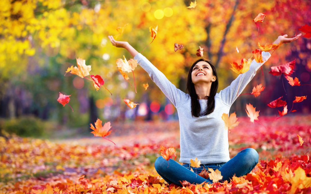 4 Benefits of Moving in the Fall