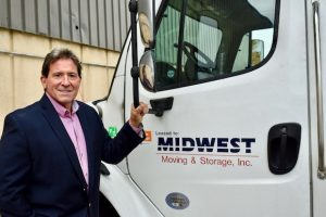 Moving Company Hinsdale IL