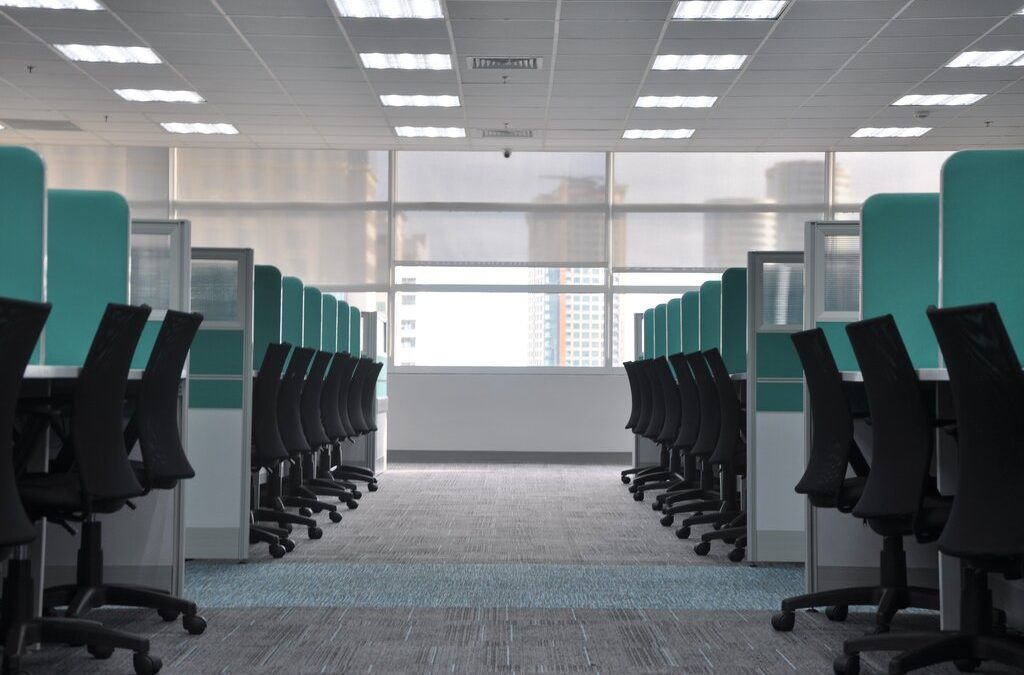 How to Move Office Cubicles