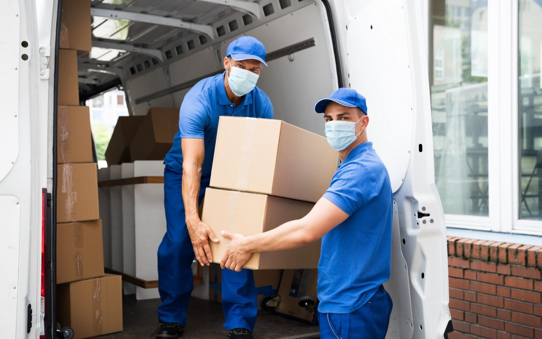 What You Need to Know About Moving During and After the Pandemic